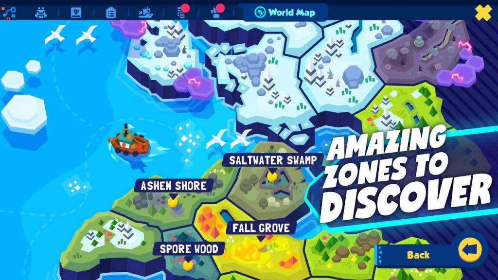 Botworld Adventure Apk Mod