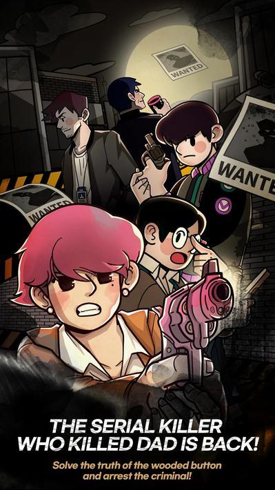 Detective S Mystery Apk Mod