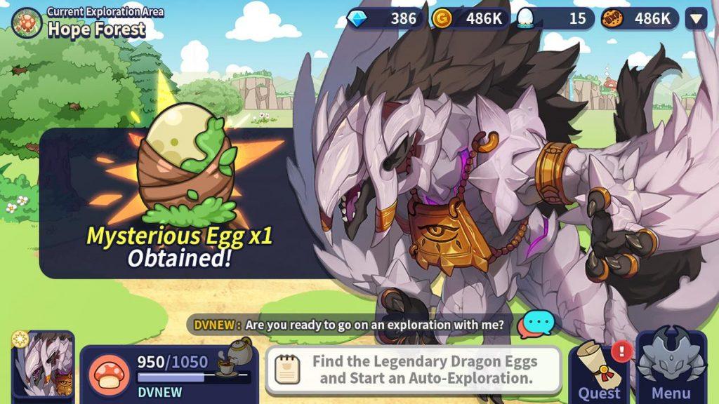 Dragon Village NEW Apk Mod