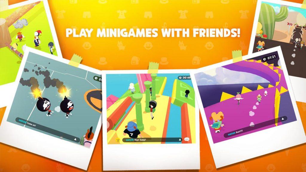 Play Together Apk Mod