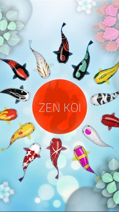 Zen Koi Apk Mod