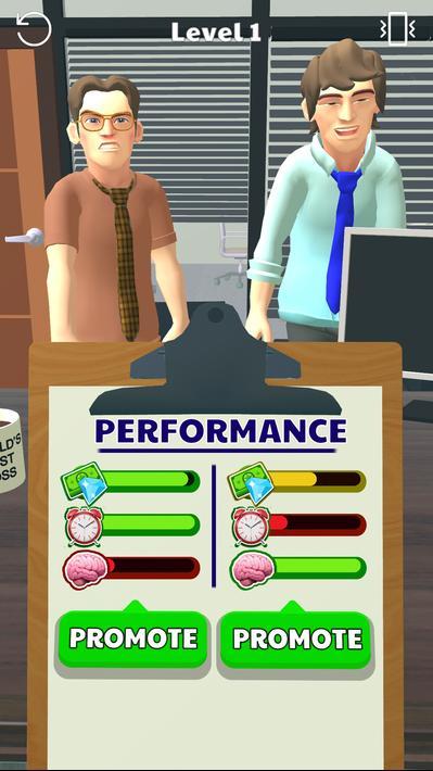 Boss Life 3D Apk Mod
