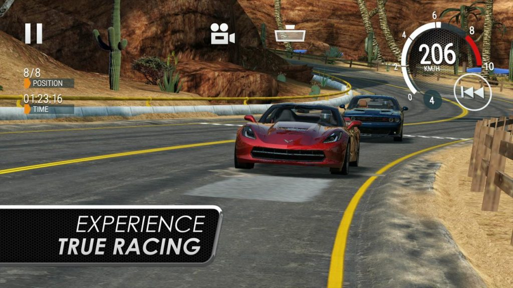 Gear.Clu True Racing