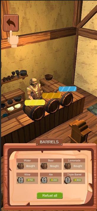 My Tavern Medieval restaurant Apk Mod