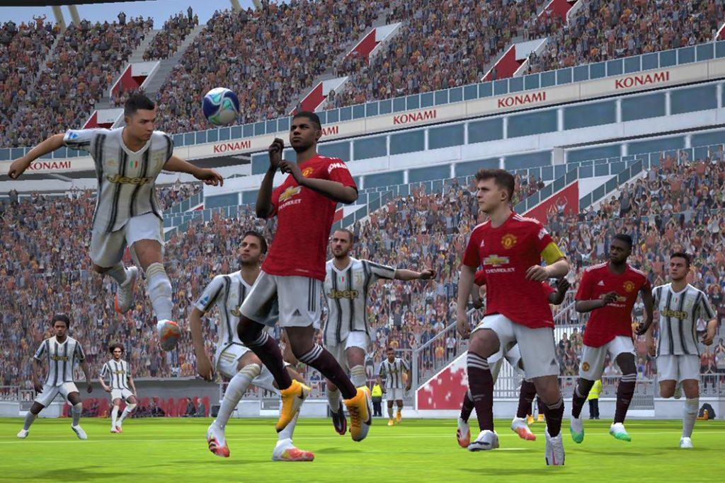 eFootball PES 2022 Apk Mod